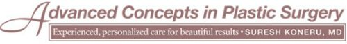 Advanced Concepts in Plastic Surgery San Antonio Texas