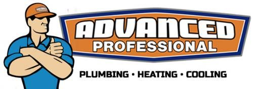 Advanced Professional Plumbing Heating and Air Conditioning Hackensack New Jersey