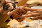 Luxury Nail and Spa Olympia Washington