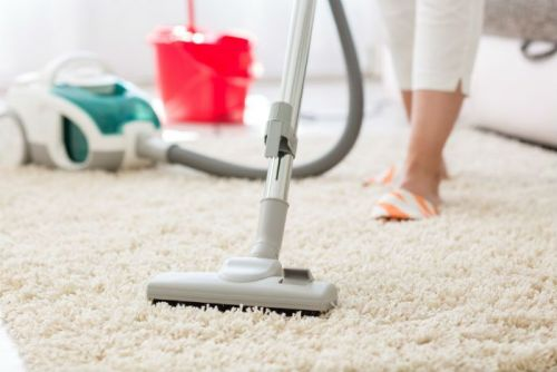 Miracle Professional Carpet Cleaners Bakersfield California