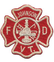 Johnson Fire Department Johnson Vermont