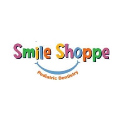 Logo of Smile Shoppe Pediatric Dentistry Bentonville AR