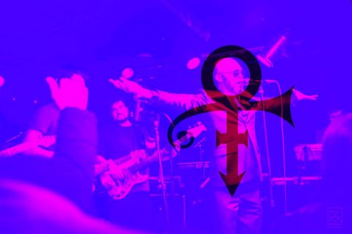 Purple: Prince Tribute ft. Craig Mitchell & 7 piece band w/s/g Stowe Vermont
