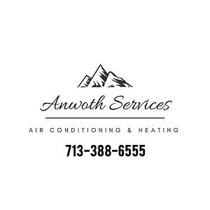 Anwoth Services Air Conditioning & Heating Conroe Texas