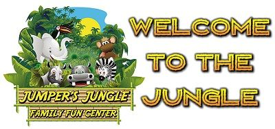 JUMPER'S JUNGLE FAMILY FUN CENTER Las Vegas Nevada