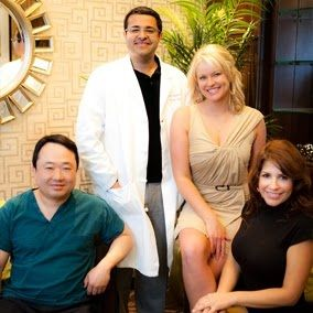 Beverly Hills Cosmetic Plastic Surgery beverly hills California