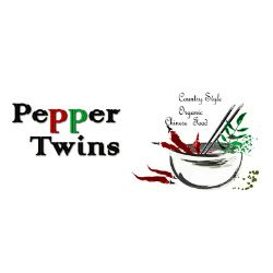 Pepper Twins Houston Texas