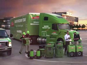 SERVPRO of South Jersey City & Bayonne Millstone Township New Jersey