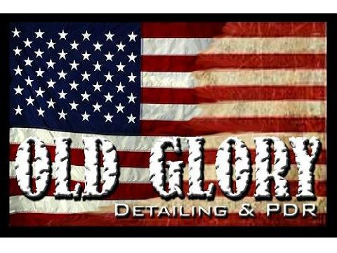 Old Glory Detailing and Paintless Dent Repair pennington New Jersey