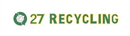 27 Recycling Miami Florida