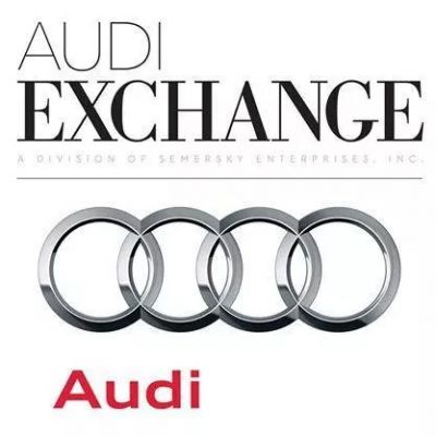 Audi Exchange highland park Illinois