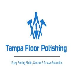 Tampa Floor Polishing & Finishing - Epoxy Flooring, Marble, Concrete & Terrazzo Restoration Tampa Florida