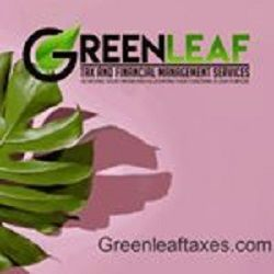 Green Leaf Tax and Financial Management Services fontana California