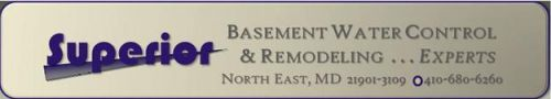 Superior Basement Water Control and Remodeling Cortland New York