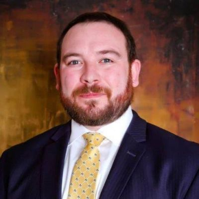 Brandon West Attorney at Law Barbourville Kentucky