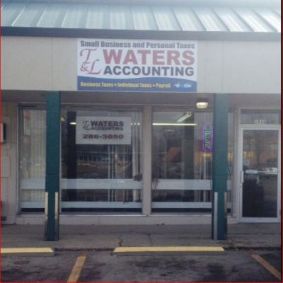 T & L Waters Accounting Muncie Indiana