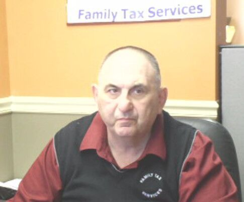 Family Tax Services LLC Westville New Jersey