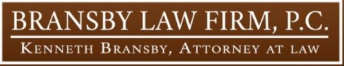 Bransby Law Firm P.C. Stevensville Montana