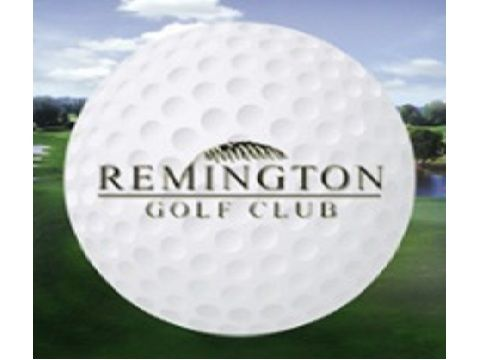 Remington Golf Club Kissimmee Florida