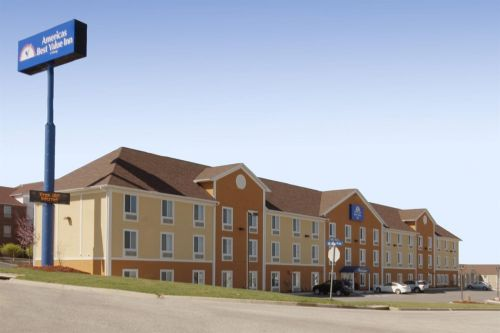 Americas Best Value Inn St. Robert St. Roberts Missouri