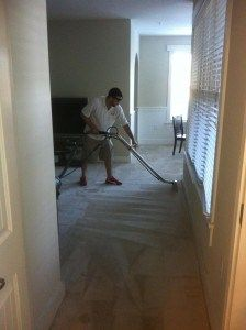 Correia's Cleaning Svc
