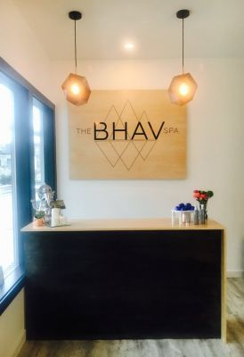 The BHAV Spa Waterbury Vermont