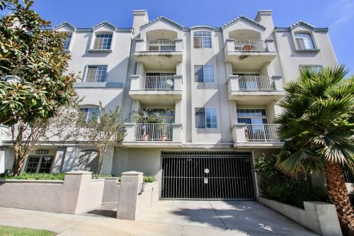 Westchester Condos For Sale Los Angeles California