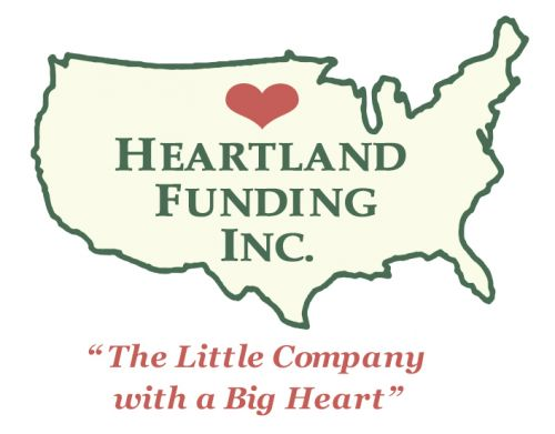 Heartland Funding Inc. Spring Valley Illinois