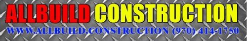 Allbuild Construction Grand Junction Colorado