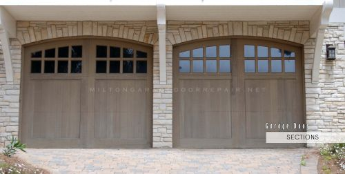 Milton Secure Garage Door Alpharetta Georgia