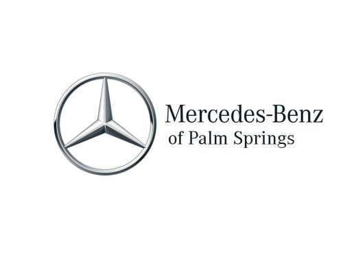 Mercedes-Benz of Palm Springs Palm Springs California