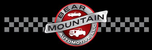 Bear Mountain Automotive LLC Logo