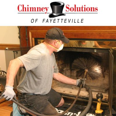chimney solutions of fayetteville ga
