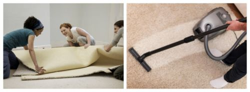 Absolute Carpet Cleaning Snohomish Washington