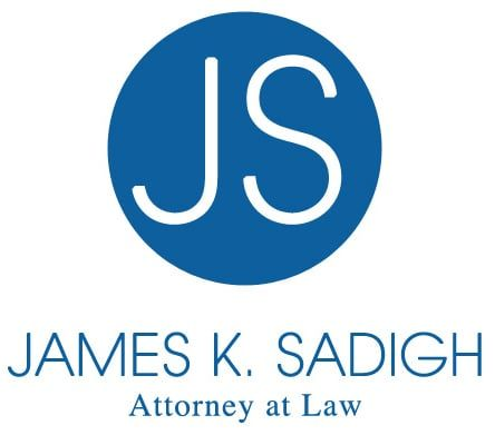 James K Sadigh Attorney At Law beverly hills California