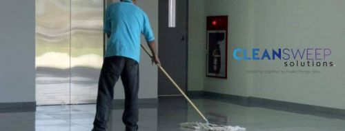 Clean-Sweep Solutions(r), INC Nashville Tennessee