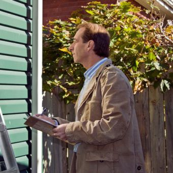 Horning & Sons Home Inspection & Mold Inspection Muncie Indiana