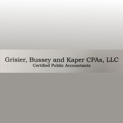 Grisier, Bussey and Kaper CPAs, LLC Grand Junction Colorado