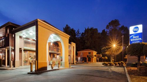 Best Western Princeton Manor Inn & Suites Monmouth Junction New Jersey