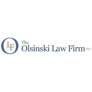The Olsinski Law Firm, PLLC Concord North Carolina