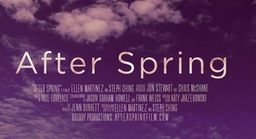 Documentary: After Spring Stowe Vermont