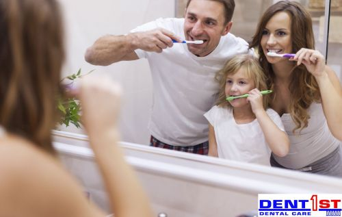 Dentfirst Dental Care Buford Buford Georgia