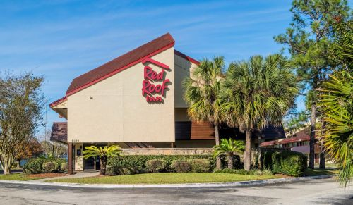 Red Roof Inn Jacksonville Jacksonville Florida