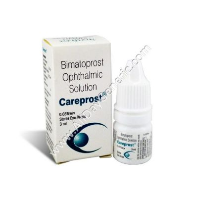 Buy Careprost Eye Drops Chattanooga Tennessee