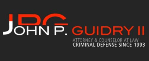 Law Firm of John P. Guidry II, P.A. Orlando Florida