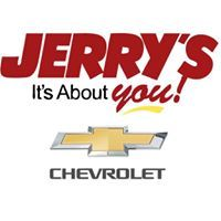 Jerry's Chevrolet Balitmore Maryland