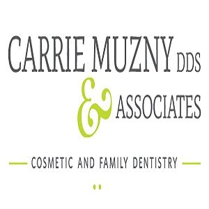 Carrie Muzny, DDS The Woodlands Texas
