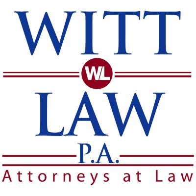 Witt Law Firm, P.A. Monroe North Carolina