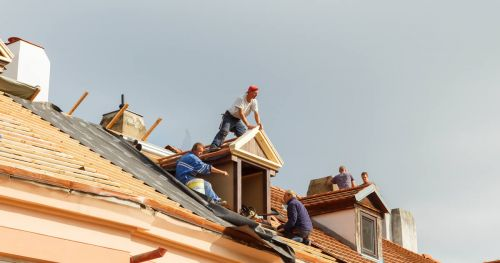 Three Guys Roofing Central Square New York