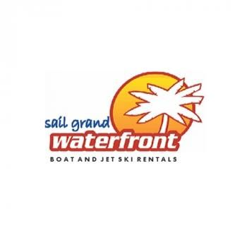 Sail Grand Waterfront Afton Oklahoma